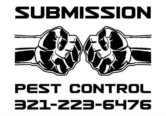 Submission Pest Control